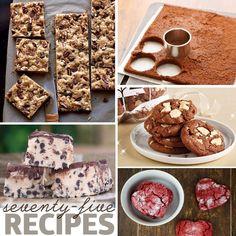 75 Christmas Cookies Recipes We Love