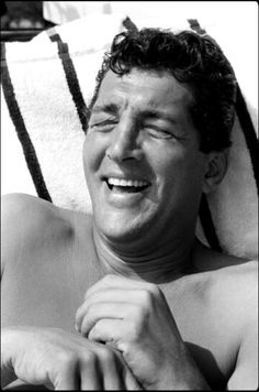 Dean Martin at home,1958  / Form my board Dean Martin - All The Family