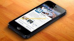 Facebook Lebih Stabil di iOS7 - Apple nampak lebih tertarik ciptakan solusi sendiri antara pengguna dan platform.