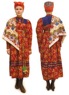 Russian Folk, Russian Style, Film Dance, Court Dresses, Renaissance Clothing, Ethnic Dress, Period Costumes, We Are The World, Russian Fashion
