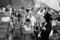 VISTI dall'ALTO partitura per due attori e una macchina fotografica Vocabolomacchia teatro.studio / Ippocampo http://www.inboxproject.it/partecipanti.php?lang&id=859
