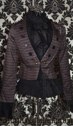 steampunk clothing - Google Search