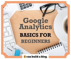 Google Analytics Basics for Beginners For more marketing tips visit www.socialmediabusinessacademy.com Google Infographic