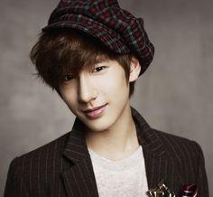 Min Woo - I'll Be There