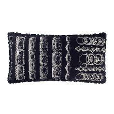 Christian Lacroix Casino X-Ray Caviar Cushion, 190