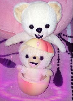 ふんわり☆ ふんわり☆ https://twitter.com/fafa_bear/status/524868933426237440