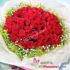 Hkflowermate情人節花束 VD-1518 - LOVE YOU - 99枝肯雅紅玫瑰 優質情人節花束 - 讓你在情人節時跟愛人傳情達意, 憑花寄意. http://www.hkflowermate.com/#!/%E6%83%85%E4%BA%BA%E7%AF%80%E8%8A%B1%E6%9D%9F/
