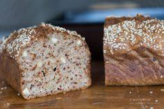 Glutenfritt nötbröd 56 kilo