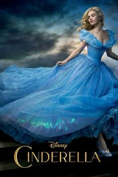 Cinderella - movie poster