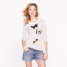 NYC Recessionista: New arrivals on sale at J. Crew + J. Crew Factory