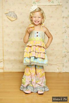 Mustard Pie Clothing Spring 2015 - Girls Boutique Clothing for Spring 25d72739cd89