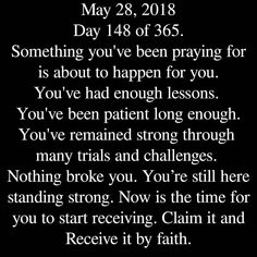 Thank you Heavenly Father in Jesus mighty name Amen 💖!Amen praise the Lord! Encouragement Quotes, Faith Quotes, Bible Quotes, Bible Verses, Scriptures, Qoutes, Godly Quotes, Prayer Quotes, Jesus Christus