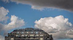2013-08 Samaritaine Paris France. #toptravelspot #paris #france #travelphotography #travelgram #travelling #instatraveling