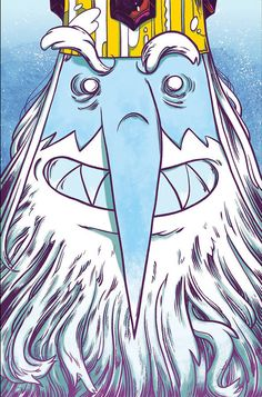 AT - Ice King