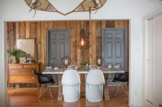 modern rustic cottage decor - Google Search