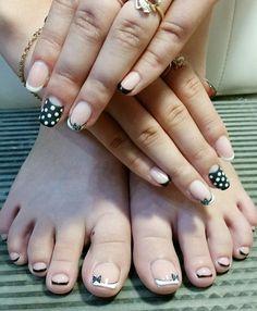Nail Art # маникюр #педикюр # ногти # nails # nail # дизайн ногтей # гель лак # гель # гелевые ногти # шеллак #педикюр #френч