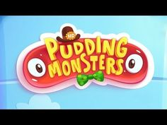 Pudding Monsters - iPhone/iPod Touch/iPad - HD Gameplay Trailer - YouTube