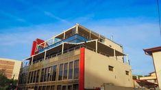 EUROTENDA   Pergole & Copertine Retractabile   Rulouri Terase   Video Video, Multi Story Building, Mansions, House Styles, Modern, Home Decor, Trendy Tree, Decoration Home, Room Decor