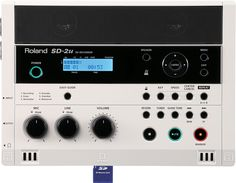SD-2u SD Recorder  Your Go-Everywhere Companion for Recording, Music Practice, and Education  http://www.roland.com/products/en/SD-2u/