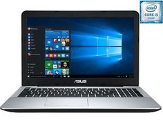 "ASUS X555UB-NH51 15.6"" Laptop Intel Core i5 6200U (2.30 GHz) 1 TB HDD 8 GB Memor"