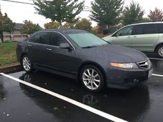 **** 2006 Acura TSX Auto, 4 door, 1 Owner, Loaded 9/10*****