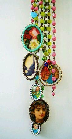 love it! necklaces