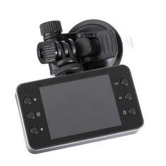 2.7 Inch LCD HD 1080P Car K6000 Dashboard DVR Camera G-sensor - US$24.99