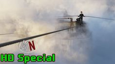 *The Walk* HD Special-Clip German / Deutsch | Kinostart: 22. Oktober 2015