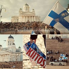 colors of Finland- blue and white represent My Heritage, Helsinki, Norway, Travel Destinations, To Go, Louvre, Traveling, Blue And White, The Incredibles