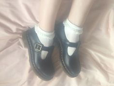 I got my new shoes in the mail today♡