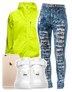 """""""."""" by asaproary ❤ liked on Polyvore featuring NIKE"""