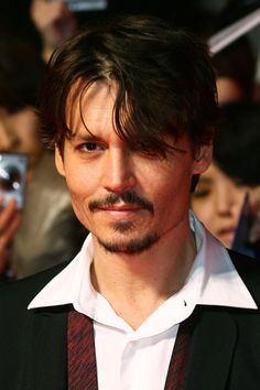Johnny, 2008