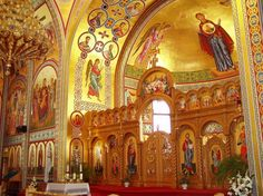 The Eastern Orthodox Church Byzantine | Orthodox don't believed in images of saints and Christ because they ...
