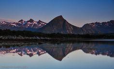 Lofoten, North Norway