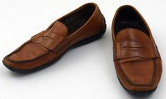 Allen Edmonds Driving Shoe Brown Leather Mens Size 8.5 D Made in Usa #Shopping #Style #Fashion  http://www.ebay.com/itm/Allen-Edmonds-Driving-Shoe-Brown-Leather-Mens-Size-8-5-D-Made-in-Usa-/271576844357?roken=cUgayN via @eBay