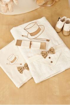"Christening Set for Babies - ""Little Gentleman"" Trousseau, Petite Coco.  http://www.petitecoco.ro/shop/en/little-gentleman/130-little-gentleman-trousseau-christening-set-for-baby.html"