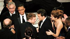 Oscars Flashback: In 2006 'Crash' Upset 'Brokeback Mountain' as Best Picture  The Paul Haggis-directed drama controversially edged out Ang Lee's cowboy romance featuring the late Heath Ledger and Jake Gyllenhaal in career-defining roles.  read more