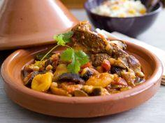Eggs casserole with reblochon and cumin - Healthy Food Mom Gourmet Recipes, Dinner Recipes, Healthy Recipes, Couscous, Tajin Recipes, Middle Eastern Recipes, Healthy Salads, Pot Roast, Food Print