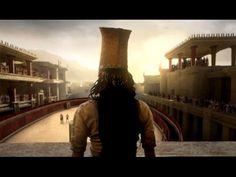 La busqueda de los fenicios - Documental