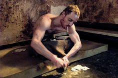 difficult for me to see Fassbender in Hunger movie.