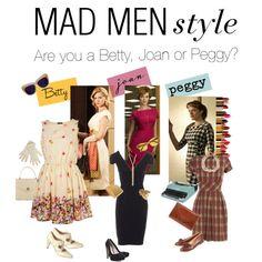 Mad Men Style