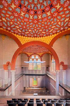 art nouveau barcelona - Buscar con Google