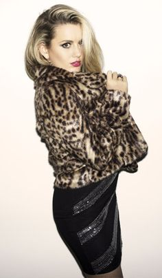 Caggie Dunlop for Lipsy, Made In Chelsea