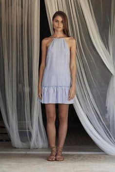 Hayworth Mini Dress - Products | Pinterest - Producten, Jurken en Minis