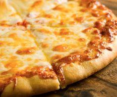 Receta de Pizza 4 Quesos