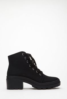 58fbcb50222d Canvas Lace-Up High Tops