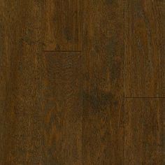 Bruce - Hardwood Flooring Oak - Mocha : SAMV5MC