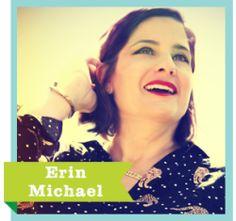 Erin Michael