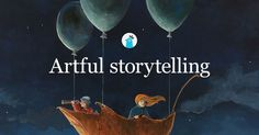 story telling for writing