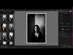 Silver Efex Pro 2 | by Google Nik Collection